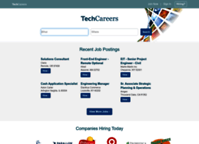 techcareers.com