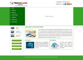 techcareqatar.com