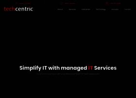 techcentric.com