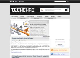 techchai.com