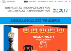 techchamps.esspl.com