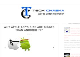 techchaska.com