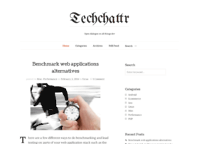 techchattr.com
