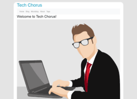 techchorus.net