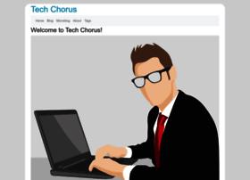 techchorus.net