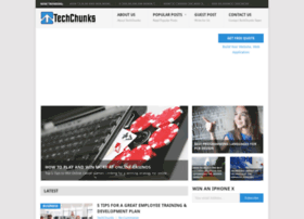 techchunks.com