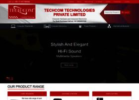 techcomindia.com