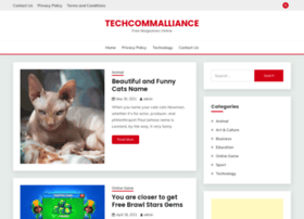 techcommalliance.com