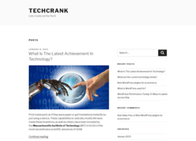 techcrank.com