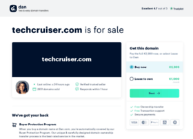 techcruiser.com