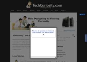 techcuriosity.com