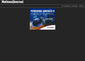 techdailydose.nationaljournal.com