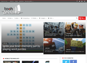 techdaring.com