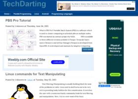 techdarting.com