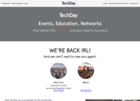 techdayhq.com