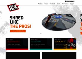techdeck.com