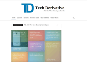 techderivative247.com
