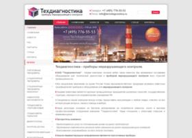 techdiagnostica.ru