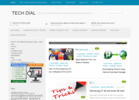 techdial.in