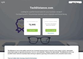 techdistance.com
