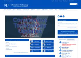 techdocs.ku.edu