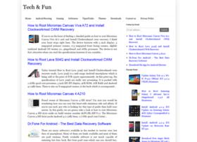 Techdraginfo.blogspot.com
