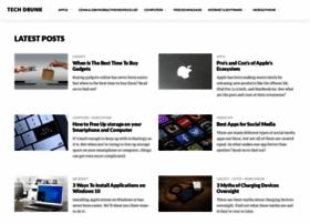 techdrunk.com