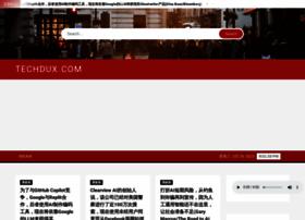 techdux.com