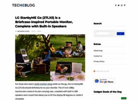 Techeblog.com