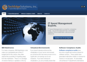 techedgesolutions-inc.com