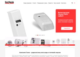 techemenergy.ru