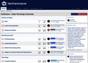 techenclave.com