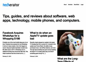 techerator.com