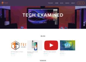 techexamined.com