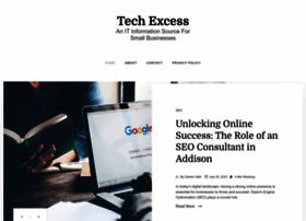 techexcess.net