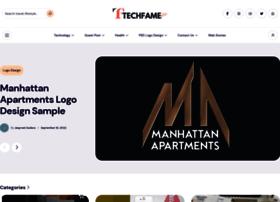 techfameplus.com