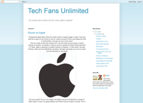 techfansunlimited.blogspot.com.ar