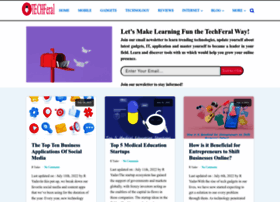 techferal.com