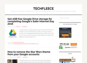 techfleece.com