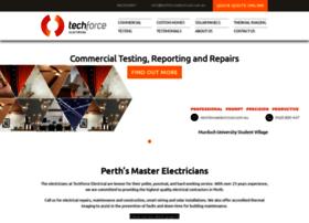 techforceelectrical.com.au