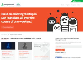 techforgood.startupweekend.org