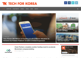 techforkorea.com