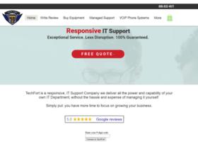 techfort.net