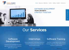techfortsoft.com