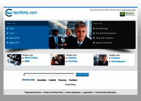 techforty.com