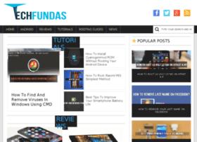 techfundas.com
