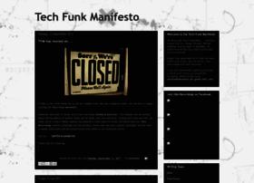 techfunkmanifesto.blogspot.com