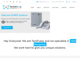 techfuzzy.com