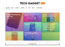 techgadget360.com