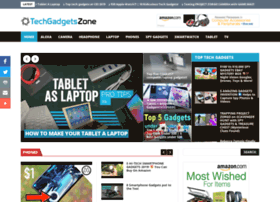 techgadgetszone.com